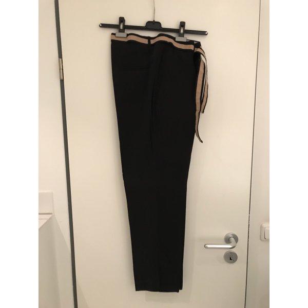 Schöne Hose, Anzughose, Businesshose von Angela Davis, Gr 40
