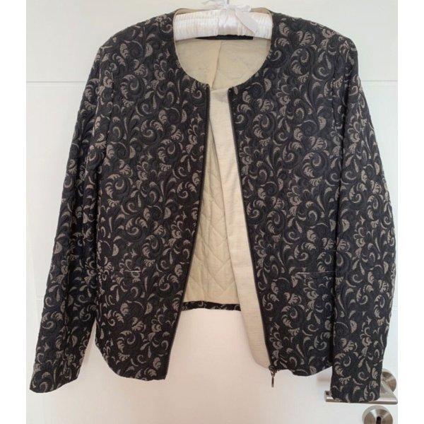 Schöne leichte Jacke Gr M Zara