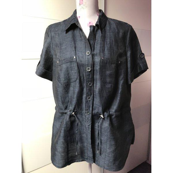 Schöne Sommer Bluse von Bonita Gr 42