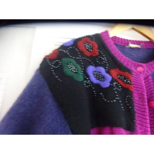 Schöne warme Jacke aus Wolle 38/40
