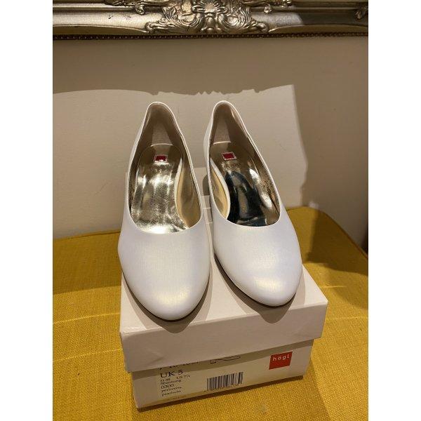 Schuhe 38 Högl