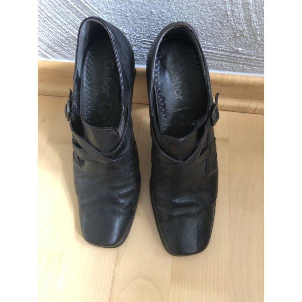 Schuhe, Gabor, Größe 5(38)
