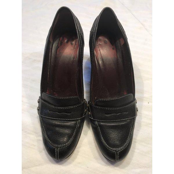 Schuhe Original Aigner