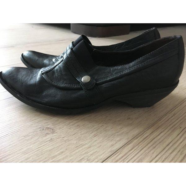 Schuhe Slipper von Bocage Gr 38