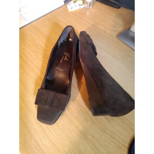 Schuhe von Vero Cudio, ungetragen super chic.................