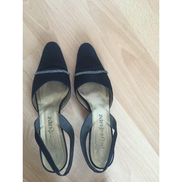 Schuhe von Yves Saint Laurent