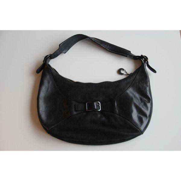 Schwarze HUGO BOSS Handtasche