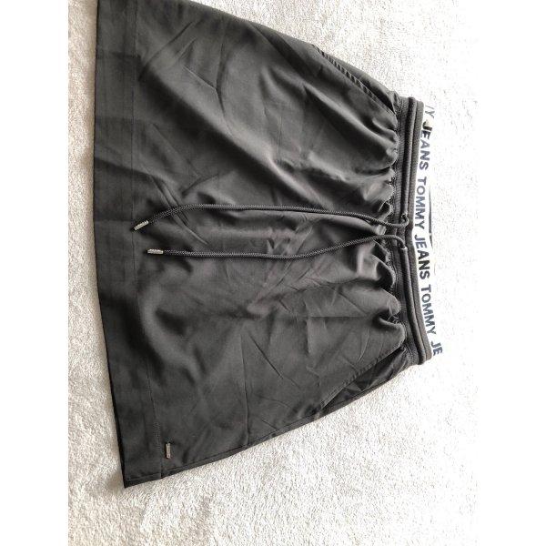 Schwarze Joggpants von Herrlicher Gr.S