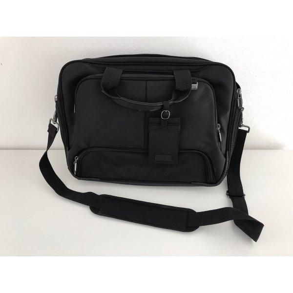 Schwarze Laptop Tasche NEU