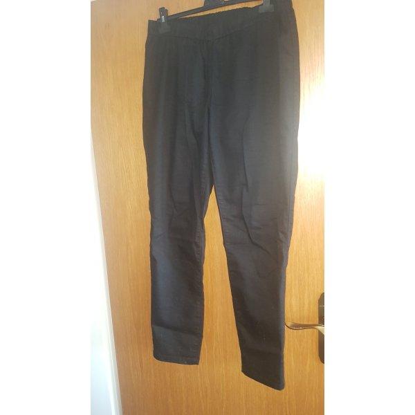 Ulla Popken Stretch broek zwart