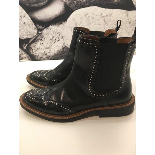 Zara Chaussures noir