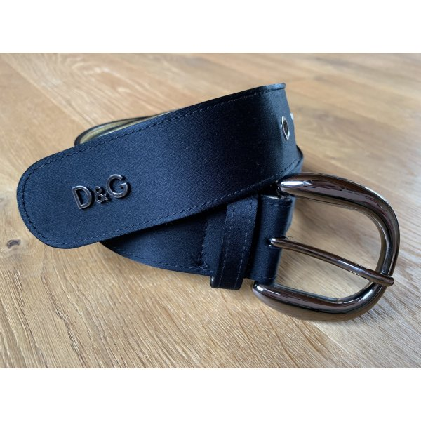 Dolce & Gabbana Belt multicolored
