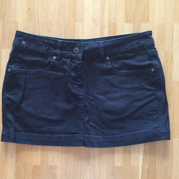 5 Preview Miniskirt black