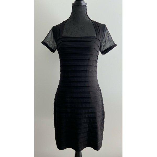 Sixth Sense Evening Dress black mixture fibre