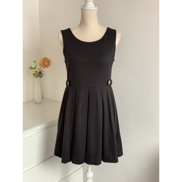 H&M Mini Dress black