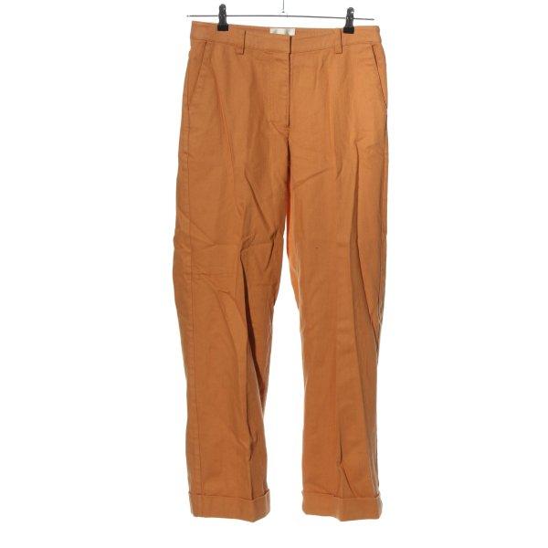 Second Female Straight-Leg Jeans hellorange Casual-Look