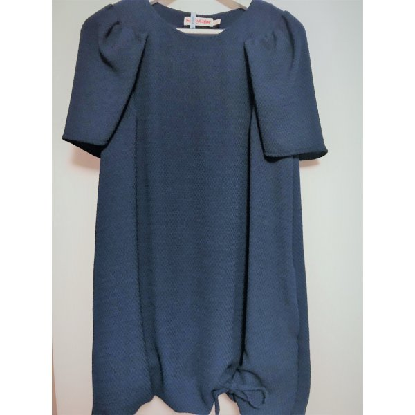 See by Chloe' Kleid  #dunkelblau