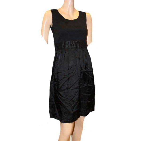SEE by CHLOE Kleid schwarz Gr.38