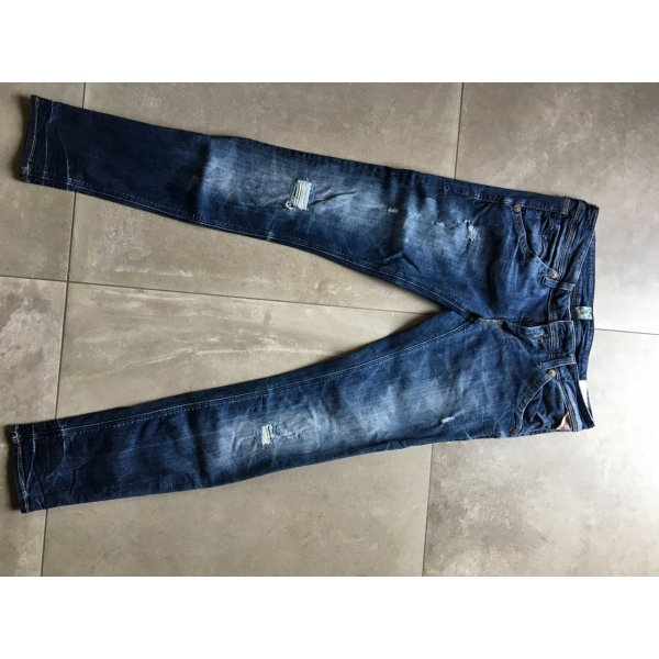 Sehr coole Replay camouflage Jeans