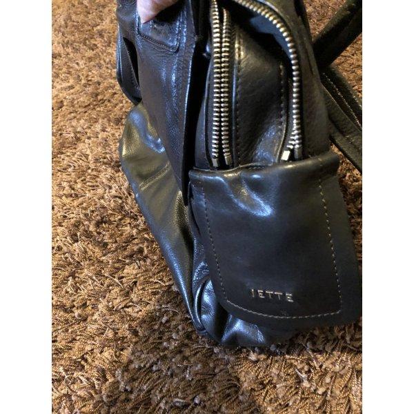 Sehr schöne Jette Handtasche