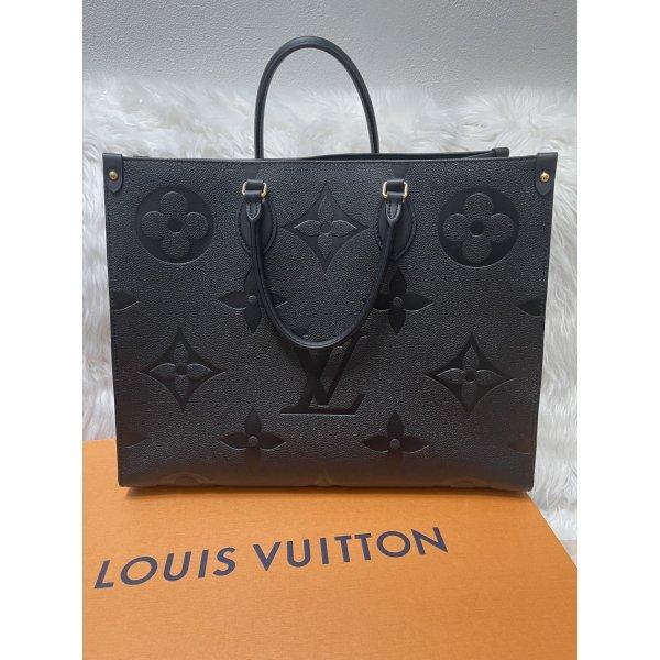 selten getragene Onthego von Louis Vuitton inkl. Rechnung / Karton