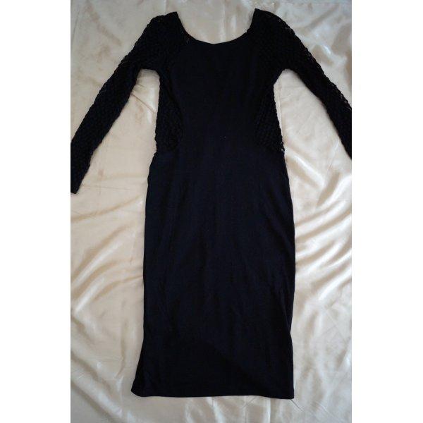 sexy Kleid von Motel Rocks, Größe M mit Spitzeneinsatz