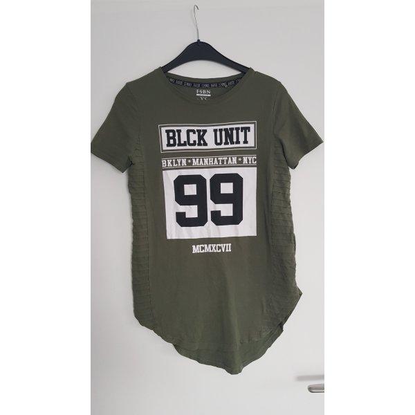 Shirt > Blck Unit