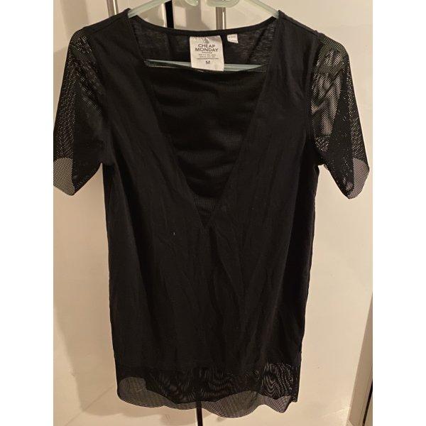 Shirt Kleid von cheap Monday