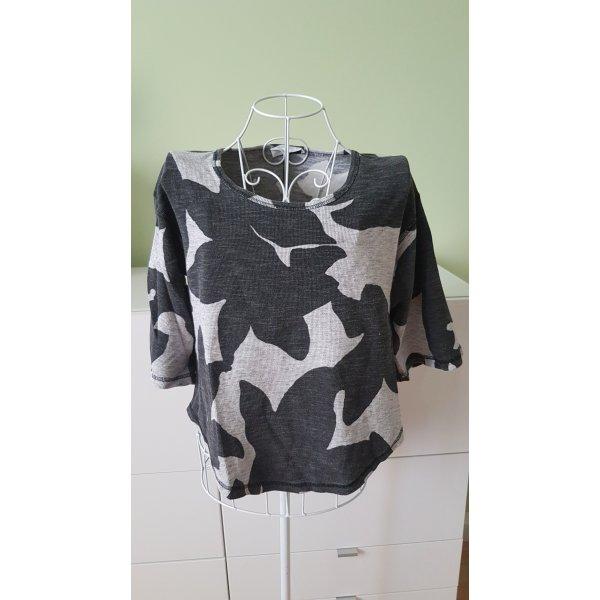 Shirt mit dickerem Stoff Gr. 36 ( passt auch für 38)