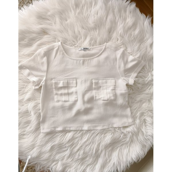 Tally Weijl Shirt wit