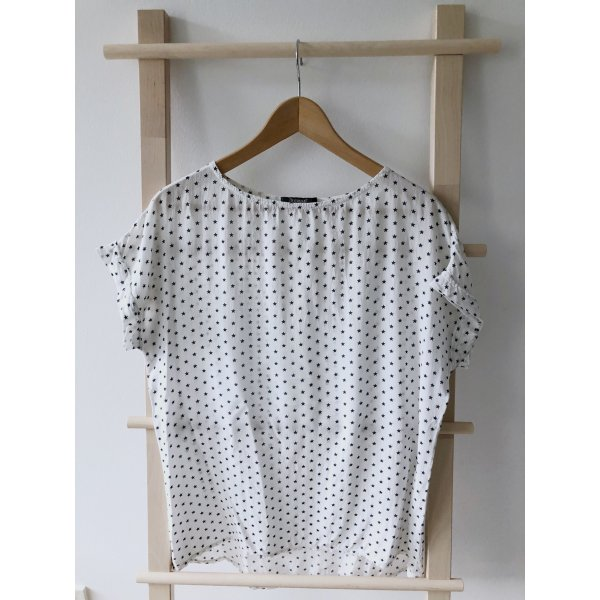 Shirt Oversize Sterne