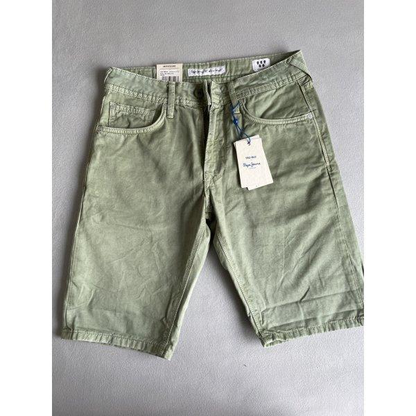 Shorts Bermudas Pepe Jeans W29 NEU