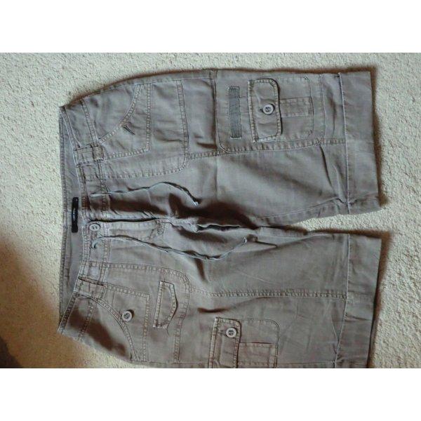Shorts (braun) Vero Moda