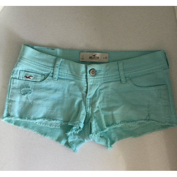 Hollister Shorts multicolored