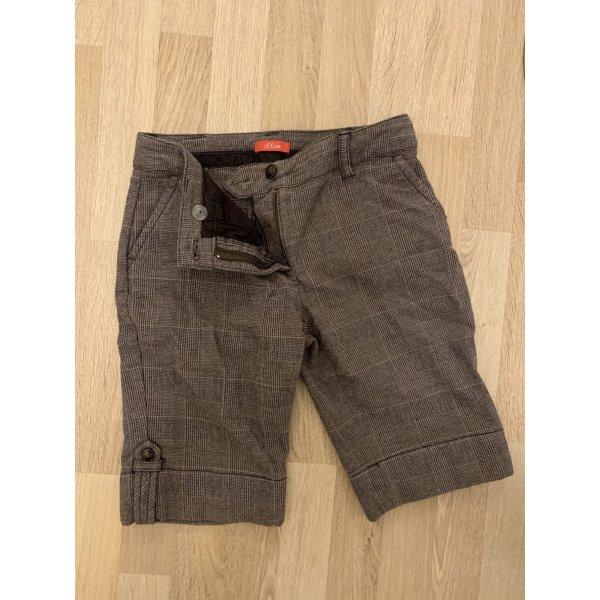 Shorts von S Oliver
