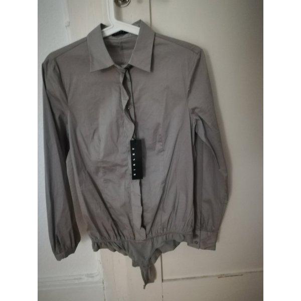Sisley (Body-) Bluse - mit Etikett - ungetragen