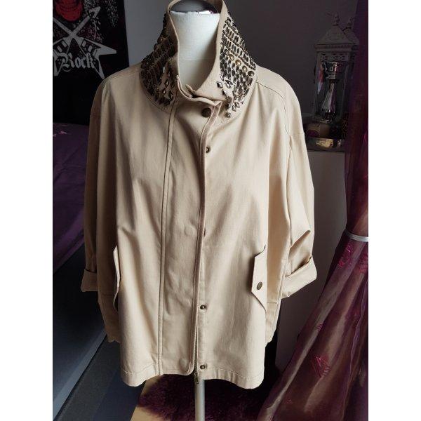 Sisley Jacke Gr. 38(ital.)