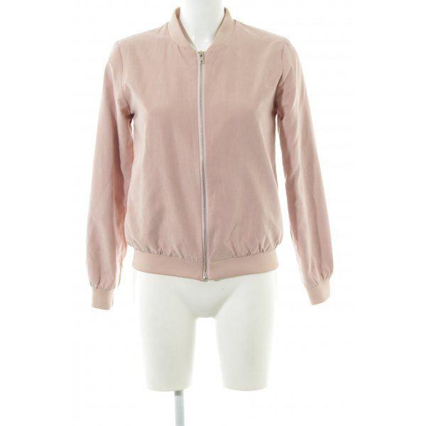 Sisters point Blouson creme Casual-Look