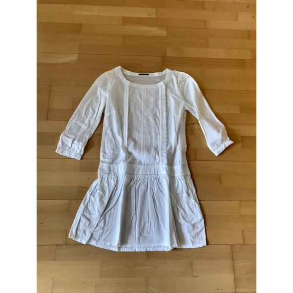 Skandinavisches Blusenkleid Sisley - Ungetragen
