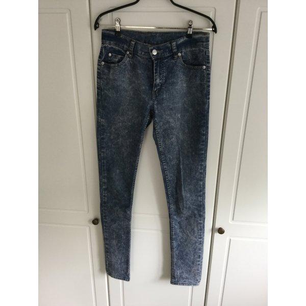 Skinny Jeans von Cheap Monday w27/ l32