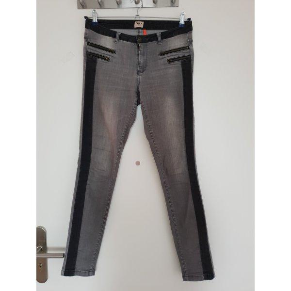 Skinny Jeans von Only Gr. M