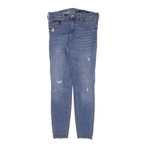 Skinny Jeans von Zara