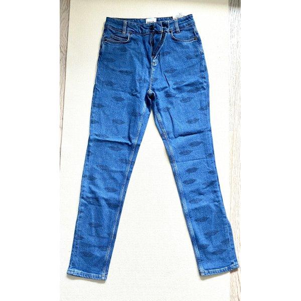 Slim fit Jeans Hosen
