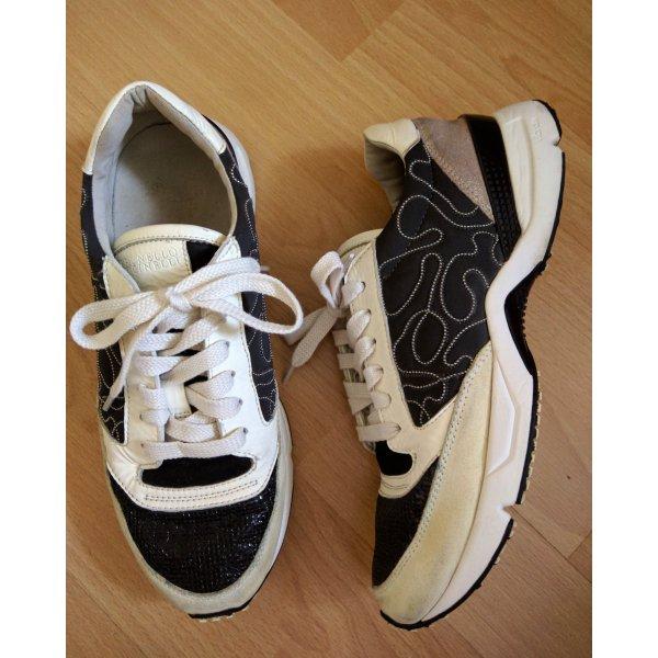 Sneaker Halbschuhe von Brunello Cucinelli