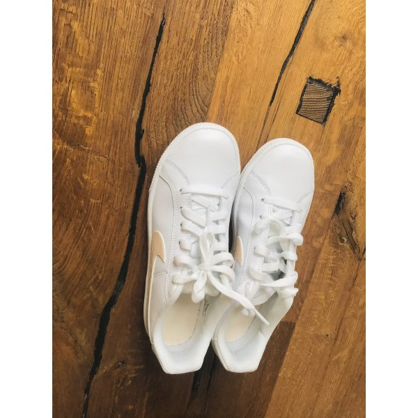 Sneaker Nike White