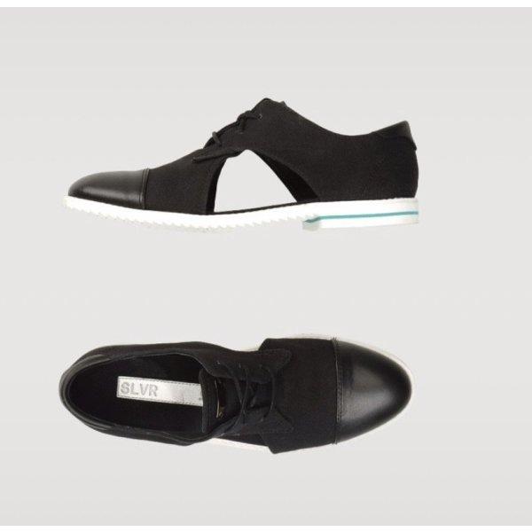 Sneakers Schuhe Adidas Silver 39 Leder Stoff Schnürschuhe