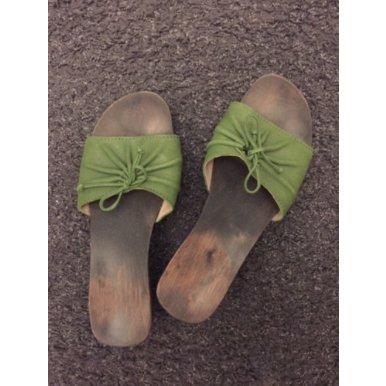 Softclox, grün