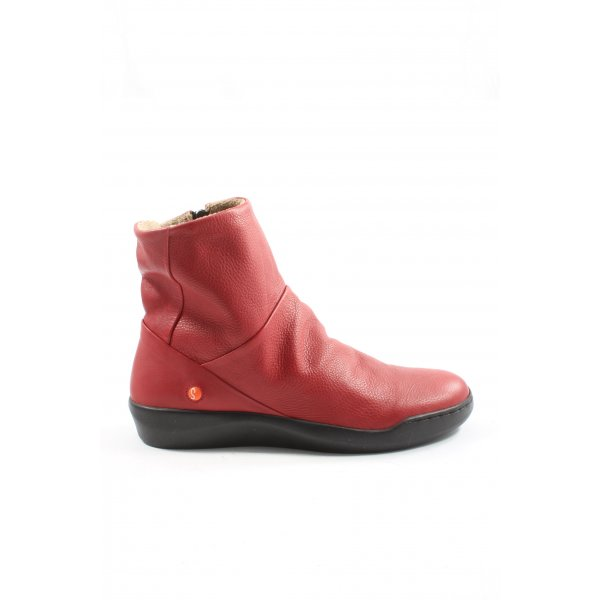 Softinos Slouch Stiefeletten