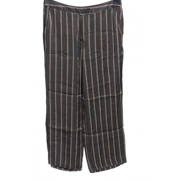 someday Baggy Pants Allover-Druck Casual-Look