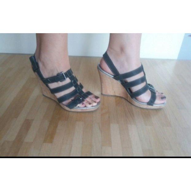 Sommer-Sandale NEU
